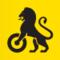Norges Automobil-Forbund logo