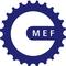Maskinentreprenørenes forbund logo