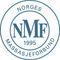 Norges Massasjeforbund logo
