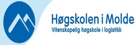 Høgskolen i Molde - Vitenskapelig høgskole i logistikk
