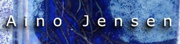 Jensen Aino Glasskunstner
