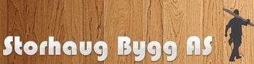 Storhaug Bygg AS