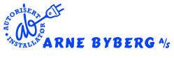 Arne Byberg AS
