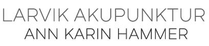 Larvik Akupunktur