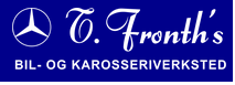 Tore Fronths Bil & Karosseriverksted AS